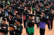INDONESIA-ISLAM-NAHDLATUL ULAMA-ANNIVERSARY
